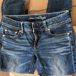 Bundle of American Eagle Outfitters Jeans